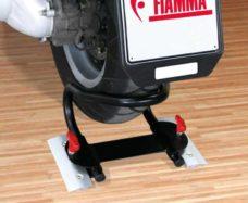 95 MotoWheel Chock Rear sistema blokirovki zadnego kolesa