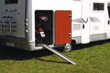 36 Carry Moto Pro mototsikletnaya stojka dlya garazha karavana