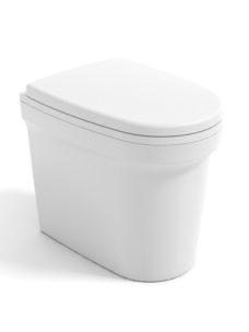 5 Pissuar Cinderella Urinal uniseks szhigayushhie tualety bez zapaha i vody