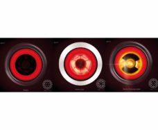 122 Svetodiodnye fonari zadnego hoda Eyelight bazovyj modul