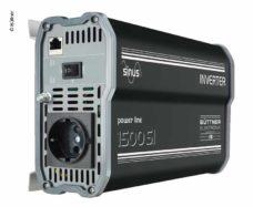 59 Invertor sinusoidalnoj volny 1500 Vt