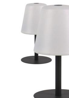 76 Nastolnaya lampa LED Touchsenso