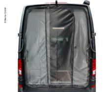 12 Moskitnaya setka dlya VW Crafter na zadnyuyu dver udlinennaya versiya