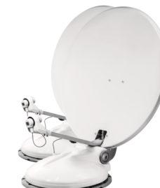 43 Sputnikovaya sistema Travelsat 2 single system 80 sm s Bluetooth