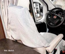 46 Mahrovyj chehol na avtomobilnye sidenya universalnyj antratsit