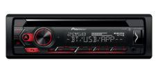 60 Magnitola Pioneer DEH S420BT Bluetooth CD tyuner s prilozheniem Smart Sync App Control