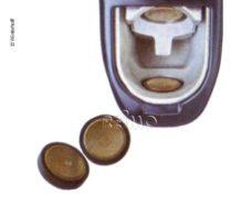 105 Smennoe pokrytie zazhima ot 08 2002 Diametr ot 31 do 51 mm