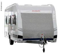 21 Brezent dlya zashhity nosa karavana 240x160sm Tyvek Supra FC