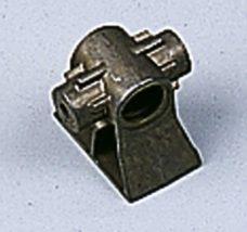 8 Metallicheskaya gajka shpindelya AL KO O20mm dlya metallicheskoj gajki shpindelya Stabilform