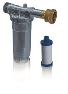23 Gazovyj filtr Truma zashhishhaet gazovuyu sistemu