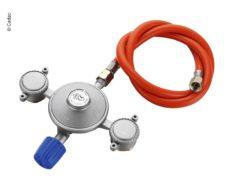 31 Innovatsiya CADAC legkij portativnyj dvojnoj istochnik gaza