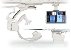 10 Apparat dlya angiografii neba Canon Infinix i