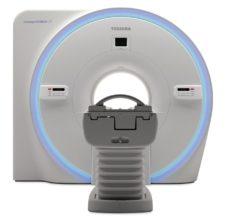 23 Ustrojstvo magnitno rezonansnoj tomografii Canon Vantage Galan 3T