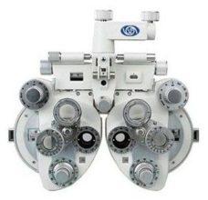 25 Foroptery refraktory Ellegi Medical VT 10