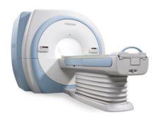 25 Ustrojstvo magnitno rezonansnoj tomografii Canon Vantage Titan 3T