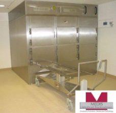 26 Holodilniki dlya morga Medis Medical Technology