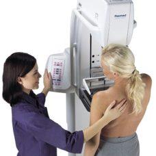28 Analogovyj mammograf Planmed