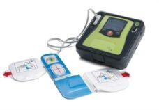 28 Defibrillyator Zoll AED PRO