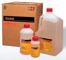 3 Proyavitel rentgenovskoj plenki Kodak RP X Omat EX II