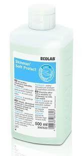 30 Ecolab Skinman Soft Protect 500 ml