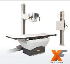 35 Rentgenovskij apparat Carestream DRX Ascend System