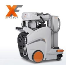 38 TSifrovoj rentgenovskij apparat Carestream DRX Revolution
