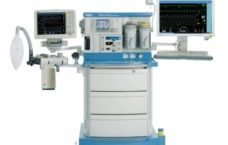 4 Anesteziologicheskaya ustanovka Draeger Fabius GS premium