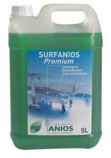 40 Surfanios Premium 5 litrov