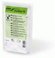 49 Zapasnye chasti Ecolab Incides N 90 sht