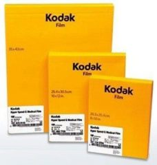 5 Rentgenovskaya plenka Kodak