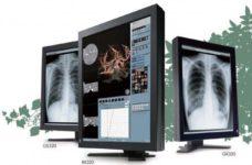 50 Radiologicheskie monitory EIZO