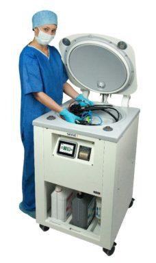 51 Ustrojstvo dlya promyvki i dezinfektsii endoskopov SOLUSCOPE S1 PA