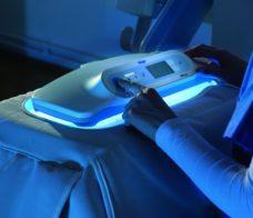 56 Svetodiodnaya lampa dlya fototerapii Draeger BiliLux