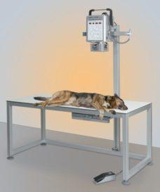 64 Veterinarnyj rentgenovskij apparat OR Technology Gierth
