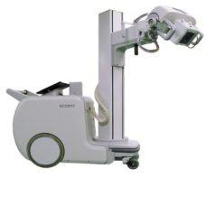66 Portativnoe rentgenovskoe oborudovanie EcoRay