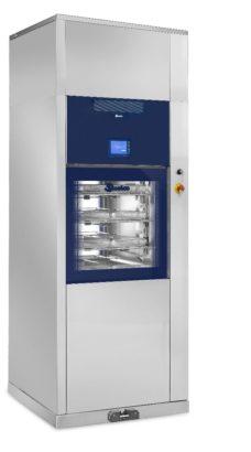 70 Steelco DS 900 1000 oborudovanie dlya mojki i dezinfektsii instrumentov