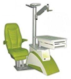 78 Rabochee mesto oftalmologa Ellegi Medical Smart Plus