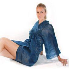 94 Odnorazovyj halat patsienta kimono