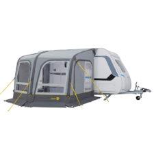 1 Naduvnoj tent dlya karavana LIMA