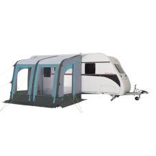 1 Naduvnoj tent dlya karavana SAMOA