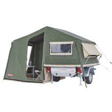 10 Tent dlya pritsepov Trigano CAMPTRAIL