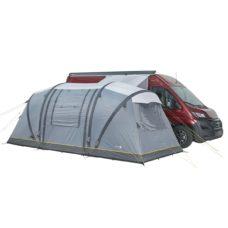 2 Naduvnoj tent dlya avtodoma NORTH TWIN