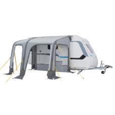 2 Naduvnoj tent dlya karavana LIMA