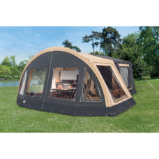 3 Tent dlya pritsepov Trigano ITINEA