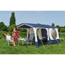 37 Raclet SOLENA Pritsep tent