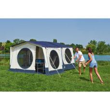 38 Raclet SOLENA Pritsep tent