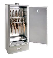 17 Hot smoker cabinet FS 2 70