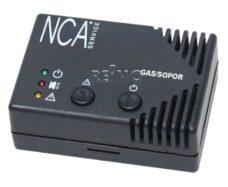 33 Gazovaya signalizatsiya GAZ SOPOR raspoznaet szhizhennyj gaz