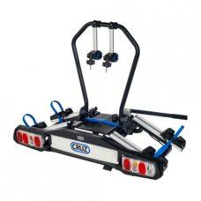 7 Velosipednaya stojka dlya 2h elektrovelosipedov CRUZ Pivot eBike 2 bikes