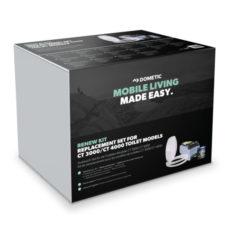40 Dometic Renew Kit Zapasnoj komplekt dlya tualetov CT 3000 i 4000